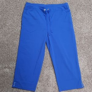 Prefect Stretch TruTemp 365 Pull on Capris